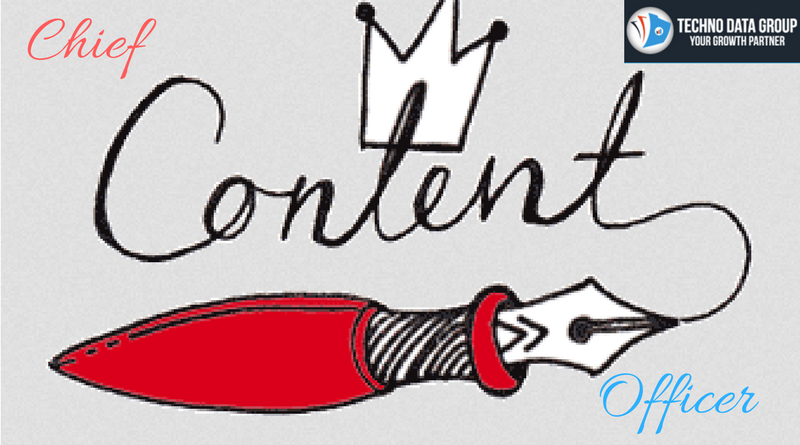 Chief content officer email list