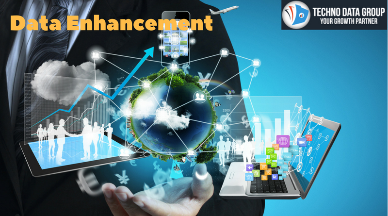 What is Data Enhancement?
