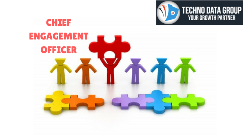 Chief Engagement Officer Email List