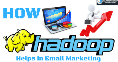 How Hadoop helps in Email Marketing