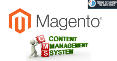 Magento Content Management System (CMS) in Email Marketing