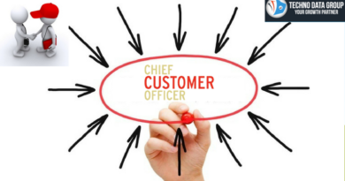 chief customer officer email list