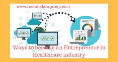 Healthcare industry in USA
