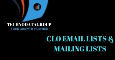 CLO EMAIL LISTS
