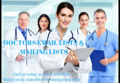 Doctors Email List | Doctors Mailing Lists | Doctors Database