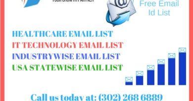 free Email Lists And Mailing Lists