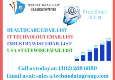 Email Lists And Mailing Lists | Database Email List in USA