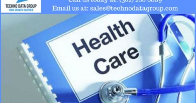 Health Care EMAIL LISTS