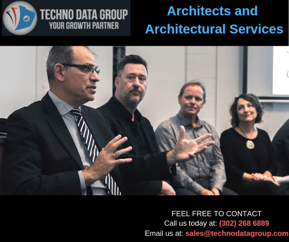 Architects And Architectural Services Email List Architects