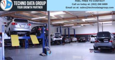 Auto Repair Shops & Garages Business email database, Auto Repair Shops & Garages Business Business List