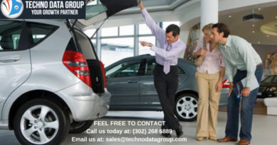 Automobile Dealers email database, Automobile Dealers Business List