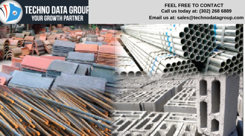 Building Material Dealers email database, Building Material Dealers Sales Leads, Building Material Dealers Professional List, Building Material Dealers Email Contact List